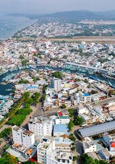 Đón cơ hội đầu tư ở thành phố biển đảo Phú Quốc