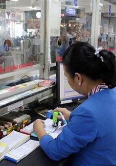 TP Hồ Chí Minh bắt đầu mở bán vé xe Tết, giá tăng tối đa 60%