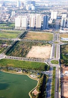 Giá đất ngoại thành Hà Nội tăng cao chóng mặt, khu vực Hà Đông giá hợp lý