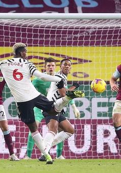 Burnley 0-1 Man Utd: Pogba lập công, MU độc chiếm ngôi đầu!