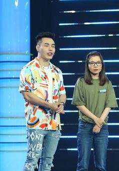 """Nữ sinh RMIT """"bỏ về"""" khi chơi gameshow do Lê Dương Bảo Lâm làm MC"""