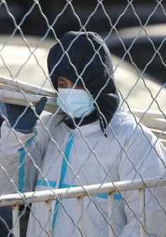 Trung Quốc ghi nhận ca tử vong vì COVID-19 đầu tiên sau 8 tháng