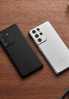 Galaxy S21 Ultra có giá từ 30,99 triệu đồng