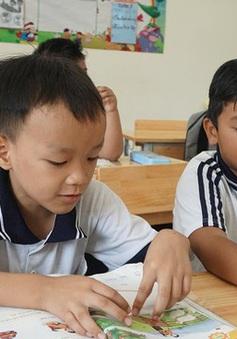 Chọn sách giáo khoa phù hợp với đặc điểm TP Hồ Chí Minh, điều kiện trường học