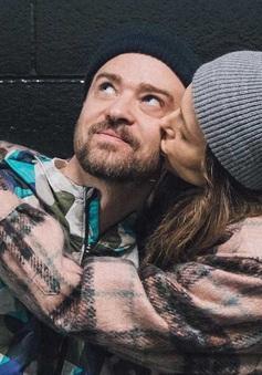 Justin Timberlake chào đón con trai thứ 2