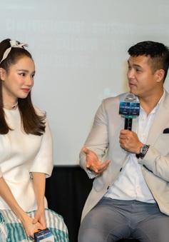 Song song tung trailer chính thức, Trương Thế Vinh ăn trọn cú tát của Nhã Phương