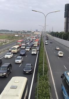 Đề xuất mở rộng cao tốc Pháp Vân - Cầu Giẽ lên 8 - 10 làn xe