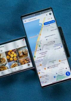 Thua lỗ triền miên, LG cân nhắc rút khỏi thị trường smartphone