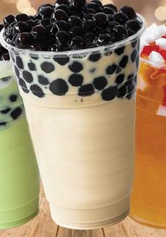 Dân mạng buôn gì: Tiết canh cua hay trà sữa trên máy bay?
