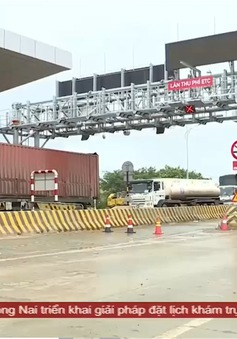 Bộ Giao thông vận tải đề xuất giải pháp ổn định tình hình trạm BOT Ninh Xuân