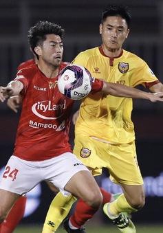 [KT] CLB TP Hồ Chí Minh 2-0 Hồng Lĩnh Hà Tĩnh: Chiến thắng đầu tay của thầy trò HLV Polking