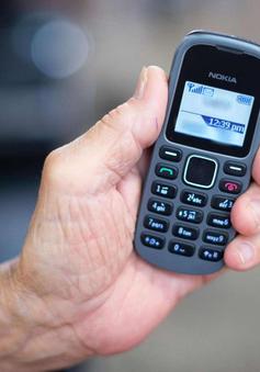 Ngừng sản xuất, nhập khẩu điện thoại 2G - 3G từ tháng 7