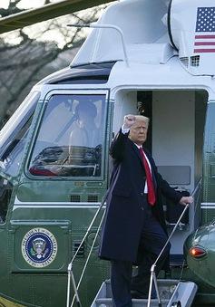 Các Tổng thống Mỹ làm gì sau khi hết nhiệm kỳ?
