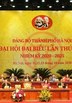 Tổ chức thành công, thiết thực, chu đáo đại hội đảng các cấp