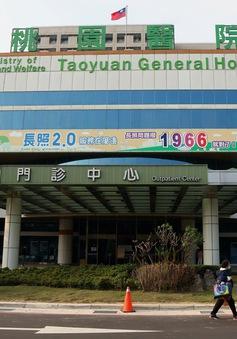 Đài Loan (Trung Quốc) chấm dứt chuỗi 8 tháng không có ca tử vong vì COVID-19