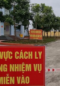 Phát hiện thêm 19 ca mắc COVID-19 trong cộng đồng, Điện Biên, Hà Giang có ca đầu tiên