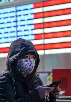 New York ghi nhận ca nhiễm biến thể SARS-CoV-2 mới đầu tiên
