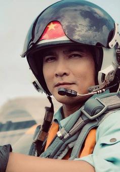 Diễn viên Quang Sự cực ngầu trong phim Tết của VTV