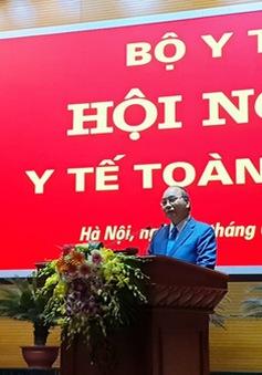 Thủ tướng: Xử lý nghiêm, kể cả hình sự với các cá nhân, tổ chức vi phạm phòng dịch