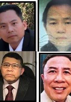 """Bộ Công an: """"Triều đại Việt"""" là tổ chức khủng bố với phương châm """"Đốt sạch"""", """"Giết sạch"""""""