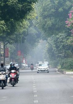 Vì sao không khí Hà Nội bị ô nhiễm?