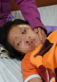 Phạt 2,5 triệu đồng người hành hung nữ sinh sau va chạm giao thông