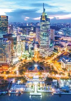 """Những """"công bộc số"""" đã giúp TP Hồ Chí Minh thay đổi như thế nào?"""