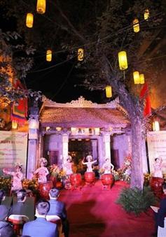 Hà Nội: Không tổ chức lễ hội nếu không cần thiết