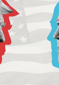 Bầu cử Tổng thống Mỹ 2020 - Cuộc bầu cử lịch sử