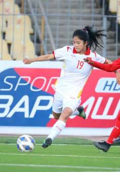 Ngày 28/10, bốc thăm xếp lịch thi đấu Vòng chung kết Asian Cup Nữ 2022