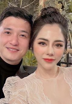 Diễn viên Huỳnh Anh và bạn gái đã đính hôn