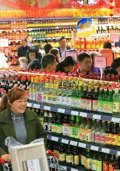 Nhiều người chọn ăn Tết tại thành phố, doanh số quà tặng tại Trung Quốc tăng mạnh