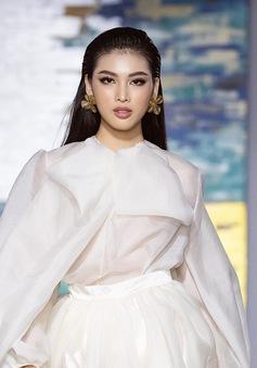 Ở nhà đón Tết, Á hậu Ngọc Thảo bất ngờ xuất hiện trên Fanpage Miss Grand International
