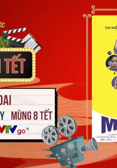 Tuần phim Việt trên VTVGo ngày 19/2: Ma Dai tái xuất sau 6 năm khuấy đảo phòng vé