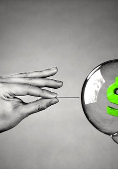 Cảnh báo hình thành bong bóng tài sản, thách thức kinh tế 2021