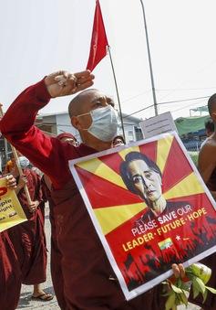 Quân đội Myanmar cam kết sớm chuyển giao quyền lực