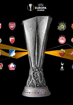 Lịch thi đấu Europa League hôm nay: Man Utd gặp khó, Arsenal làm khách Benfica