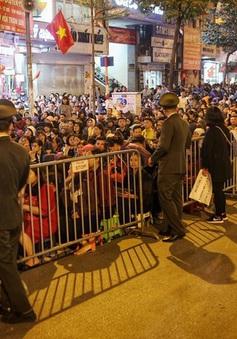 Chùa Phúc Khánh tổ chức lễ cầu an trực tuyến