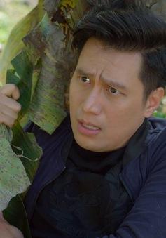 Hướng dương ngược nắng - Tập 29: Pha suýt chết... hài hước của Hoàng (Việt Anh)