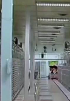 Iran lắp đặt thêm máy ly tâm tại cơ sở Natanz