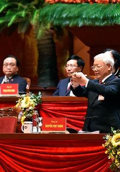 Đại hội XIII và niềm tin vào tương lai dân tộc