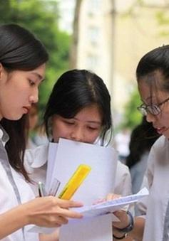 Hà Nội: Học sinh không còn được đổi khu vực tuyển sinh vào lớp 10