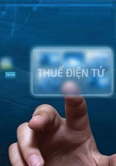 Hướng dẫn cá nhân đăng ký tài khoản giao dịch thuế điện tử