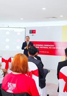 Swinburne Việt Nam sẽ dành 15 tỷ đồng học bổng cho sinh viên theo học tại TP Hồ Chí Minh