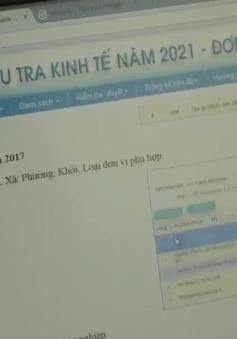Đà Nẵng tiến hành tổng điều tra kinh tế năm 2021