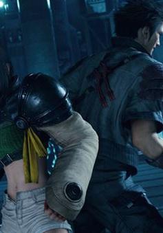 Final Fantasy VII Remake sẽ ra mắt phần tiếp theo ngày 10/6 trên PlayStation 5