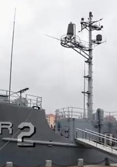 Tòa án Mỹ yêu cầu Triều Tiên bồi thường 2,3 tỷ USD cho các thủy thủ tàu USS Pueblo