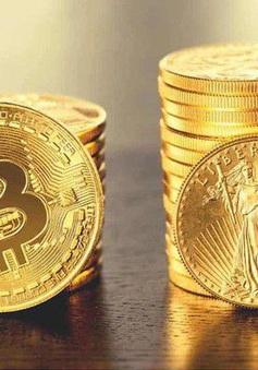 """Tăng giảm thất thường, nhà đầu tư thót tim với """"tàu lượn"""" Bitcoin"""