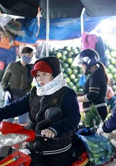 Hà Nội xử phạt nghiêm trường hợp không đeo khẩu trang nơi công cộng