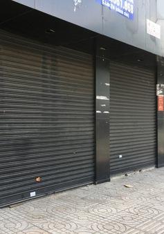 Gần 26.000 doanh nghiệp đóng cửa trong một tháng